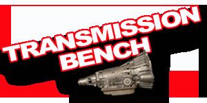 Transmission Bench